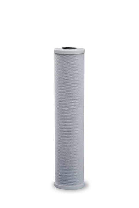 Whole House Water Filter Reviews >> 20 inch Carbon Block Filter | Ava Water Filter