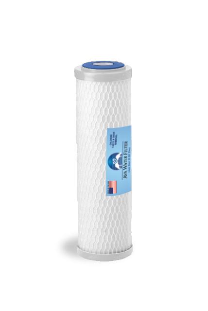 5 Micron Carbon Block Filter Ava Water Filter